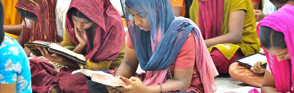India-Bible