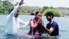 Share Jesus With An Unreached Village