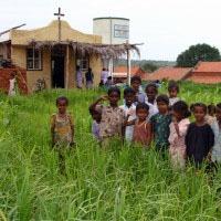 Adopt-a-Village Sponsorship