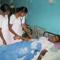 Nursing Student Sponsorship