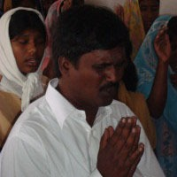 Prayer Shed