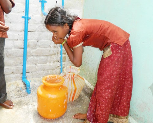 beneficiary drinking water copy