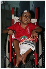 boy in wheelchair happy_boarder