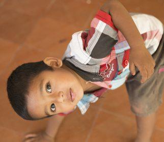 Loving India's Future Leaders: Children