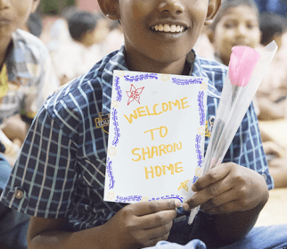 You Can Give a Child in India a Future!