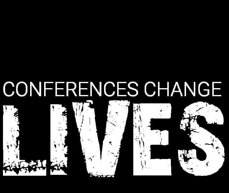 conferences change lives